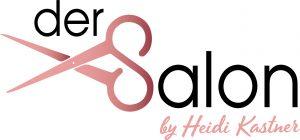 Der Salon by Heidi Logo